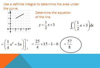Fundamental Theorem of Calculus (PP)