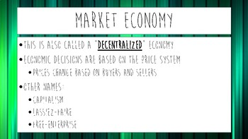 Fundamentals of Economics, Part 3