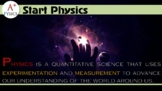 Physics : Fundamentals of Physics