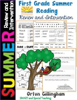 Orton-Gillingham old ost ild ind oll Activities (Dyslexia/RTI)