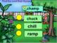 Orton-Gillingham Digraph Activities SMART Board (Dyslexia RTI)