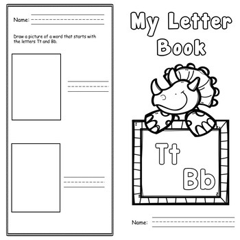 Alphabet Book (Sample)