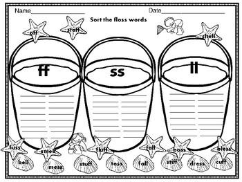 """""""Bonus Letter"""" Spelling Rule Unit 4"""