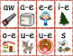 Fun Phonics Level 1 Letter-Keyword-Sound Flash Cards