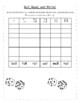 Phonics Level 1 unit 4 Resource-bonus letters, glued sound -all