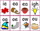 Fun Phonics Level 3 Letter-Keyword-Sound Flash Cards