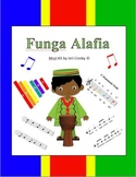 Funga Alafia - West African Welcome Song - Lessons, Visuals & Performance