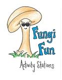 Fungi Activity Stations