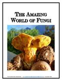 Fungi Lap Book