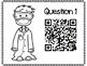 Fungi QR Code Hunt (Content Review or Notebook Quiz)