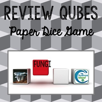 Fungi Review Qubes Game