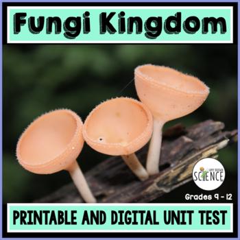 Fungi Unit Test