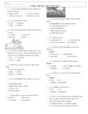 Fungi and Protista Test