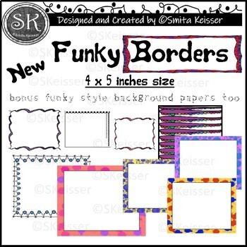 Funky Background Paper, Purple Digital Paper (Smita Keisser Clip Art)