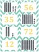 Funky Base Ten War Card Game