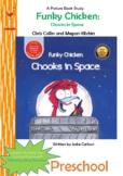Funky Chicken Chooks in Space Lesson Plan - Preschool