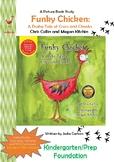 Funky Chicken Crocs and Chook Lesson Plan - Kindergarten/P
