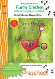 Funky Chicken Crocs and Chooks Lesson Plan - Preschool