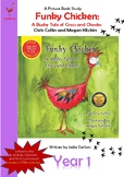 Funky Chicken Crocs and Chooks Lesson Plan - Year 1