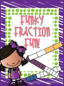 Funky Fraction Fun
