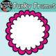 Funky Frames: Doodle Clipart