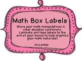 Funky Labels