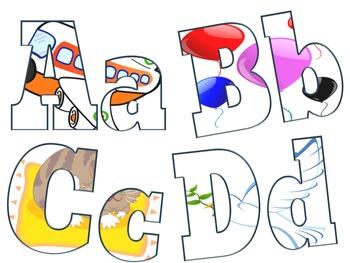 Funny ABC