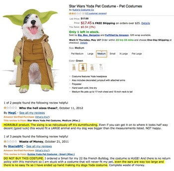 Funny Amazon Reviews!