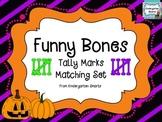 Halloween Tally Marks Free