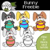 Funny Bunny Freebie