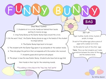 Funny Bunny Recorder: Beginner's Bundle