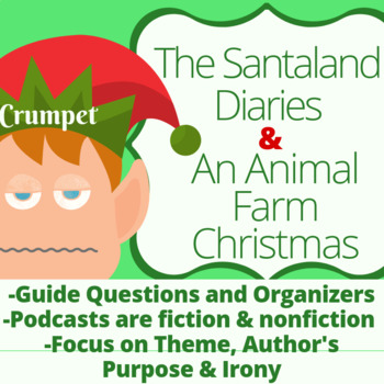 Christmas Podcast Guides