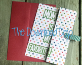 Funny Father's Day Card, Father's Day Gift Idea, Instant D