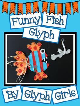 Funny Fish Glyph