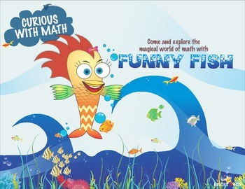 Funny Fish Math Activities