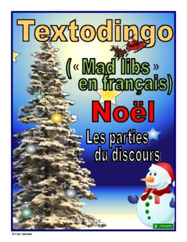 Funny French Christmas Paragraphs