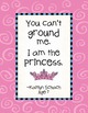 Funny Kid Quote Posters for the Classroom