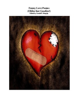 Funny Love Poems - Oldies But Goodies!