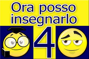 Funny Marzano Scales in Italian