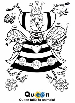 Funny Mix Game Coloring Pages