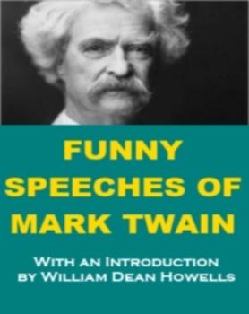 Funny Speeches of Mark Twain