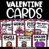 Valentine Cards (Free Valentine's Day Cards)