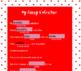 Funny Valentine's Day Mad Lib Collection ***printables, Google Slides, & pdf ***