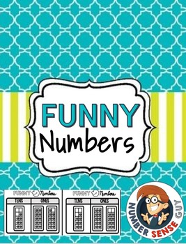 Funny numbers matching
