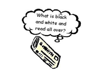 Funny riddles - Great starter!