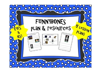 Funnybones Plan and Resources