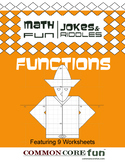 Common Core Fun Funsheets - Total Package