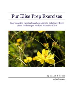 Fur Elise Prep Exercises
