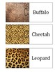 Fur and Skin Animal Puzzle