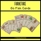 Furniture Go Fish